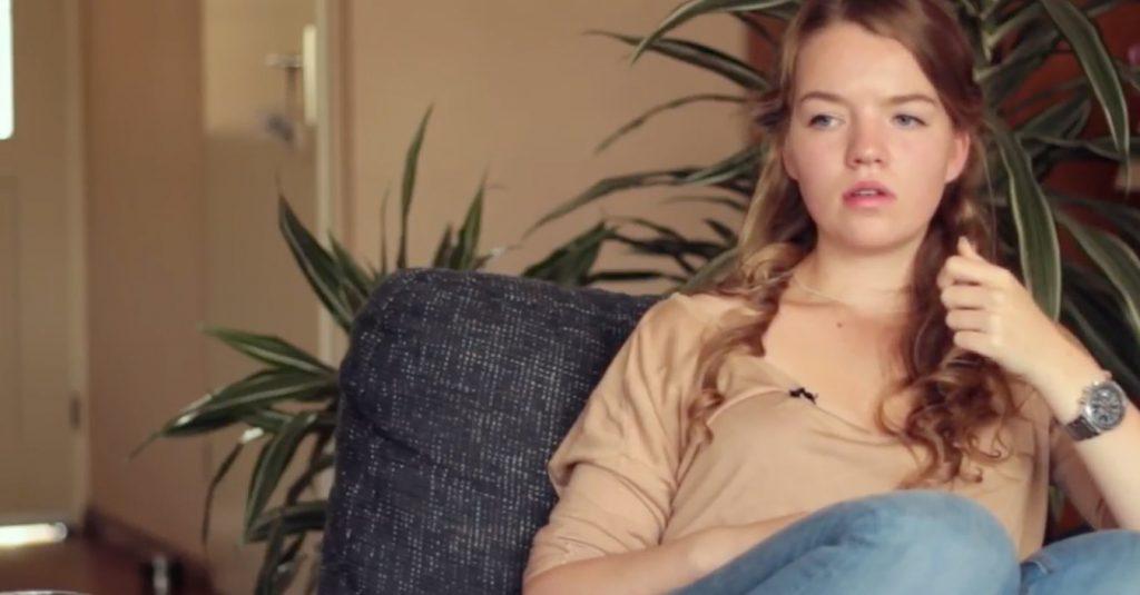 Sanne Kooiman - als je achterblijft na een zelfmoord