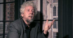 Pieter Hoekstra - de zin van het bestaan